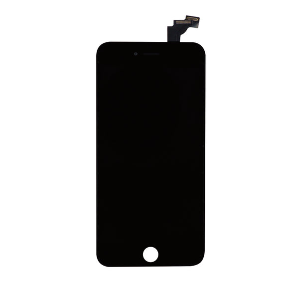 Screen Replacement for iPhone 6 Plus Black LCD Display