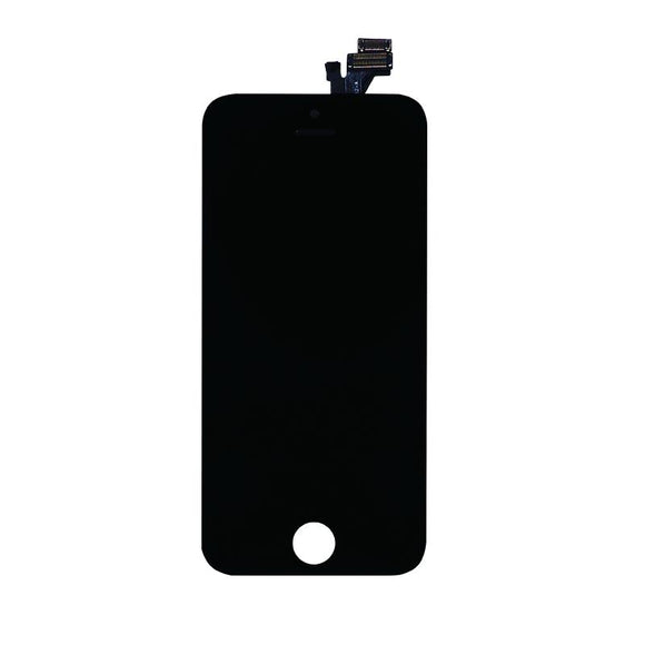 Screen Replacement for iPhone 5 Black LCD Display