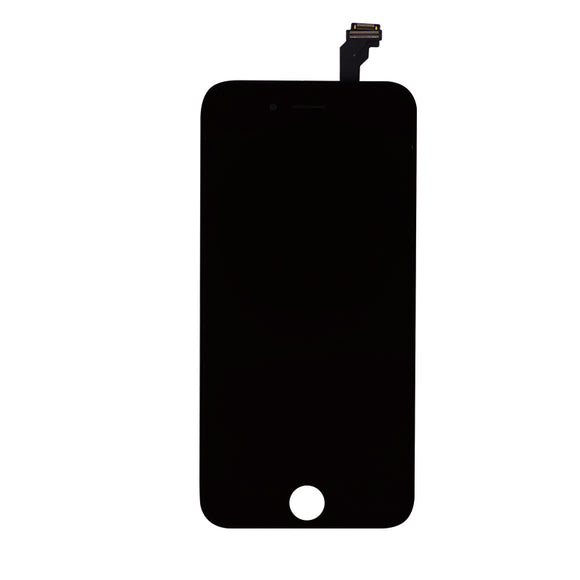 Screen Replacement for iPhone 6 Black LCD Display