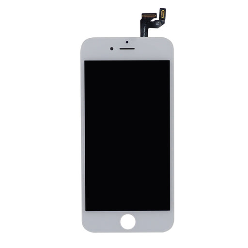 Screen iPhone 6 White LCD Display - Loctus