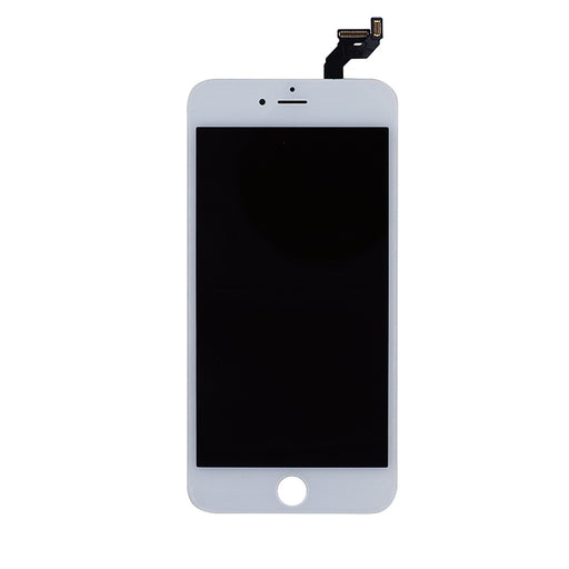 Screen iPhone 6S Plus White LCD Display - Loctus