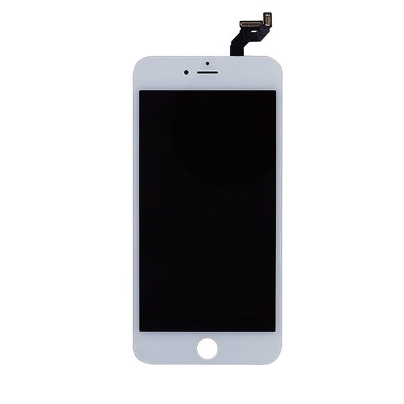 Screen Replacement for iPhone 6S Plus White LCD Display