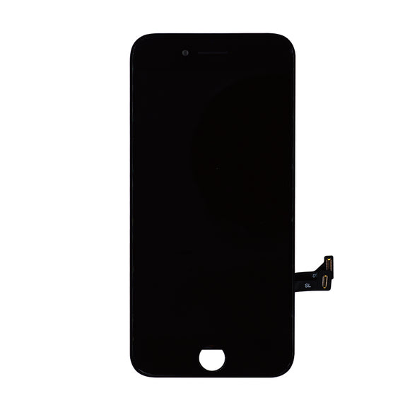 Screen Replacement for iPhone 8 Black LCD Display