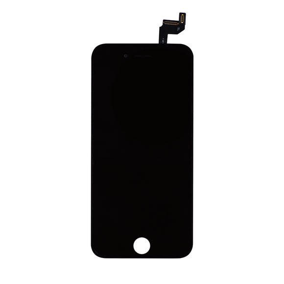 Screen Replacement for iPhone 6S Plus Black LCD Display