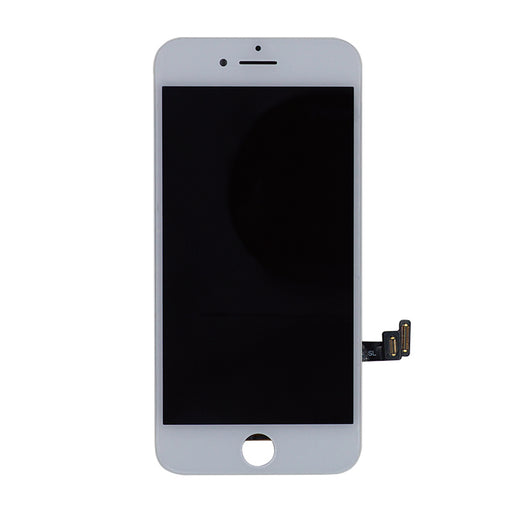 Screen iPhone 7 White LCD Display - Loctus