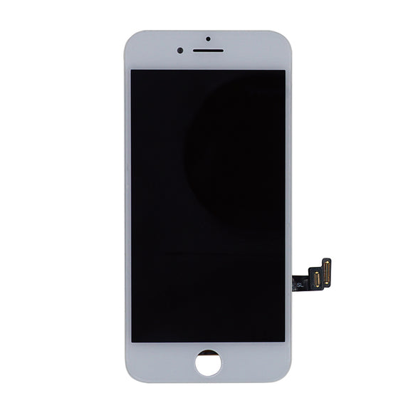 Screen Replacement for iPhone 7 White LCD Display