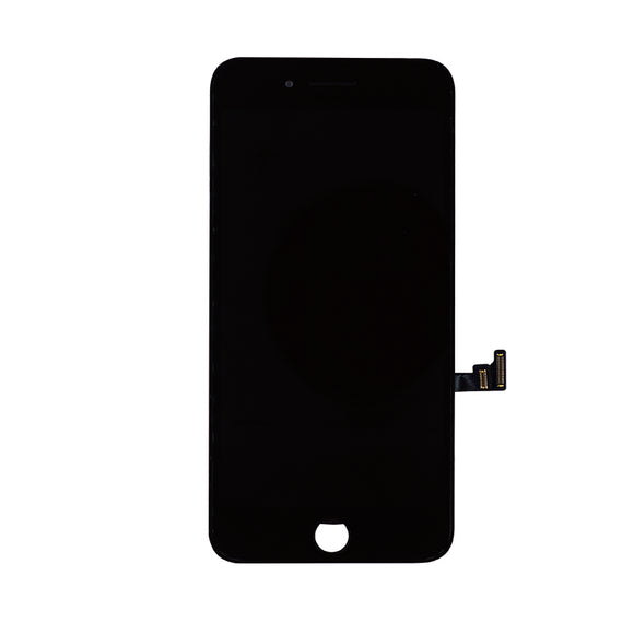 Screen Replacement for iPhone 8 Plus Black LCD Display