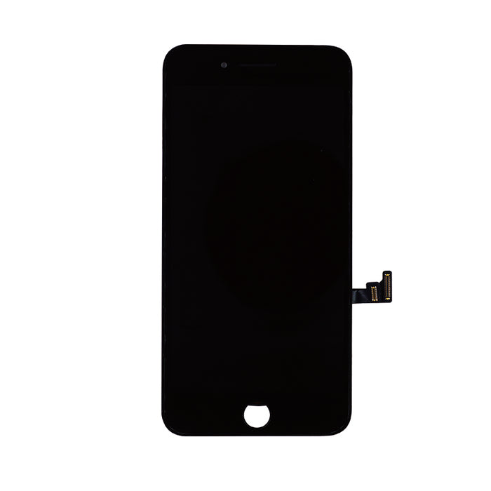 Screen  iPhone 8 Plus Black LCD Display - Loctus