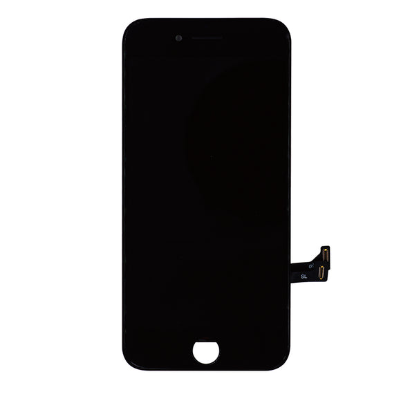Screen Replacement for iPhone 7 Black LCD Display