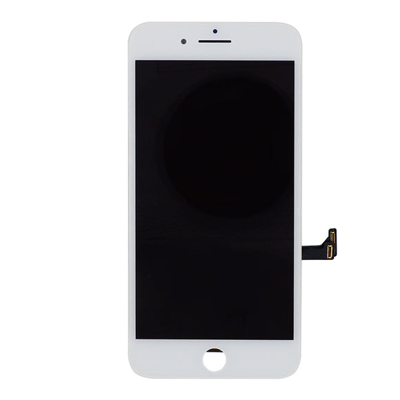 Screen Replacement for iPhone 7 Plus White LCD Display