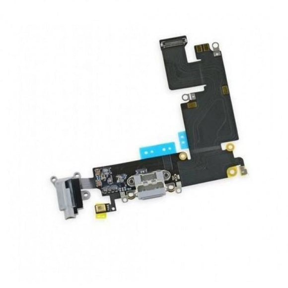 Charging Flex Cable iPhone 6S Silver