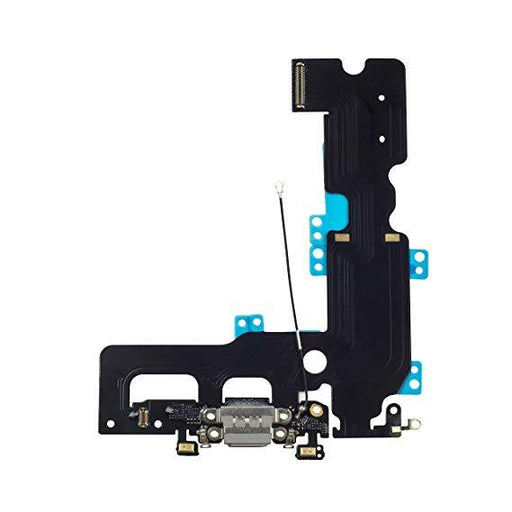 Charging Flex Cable iPhone 7 Plus White - Loctus