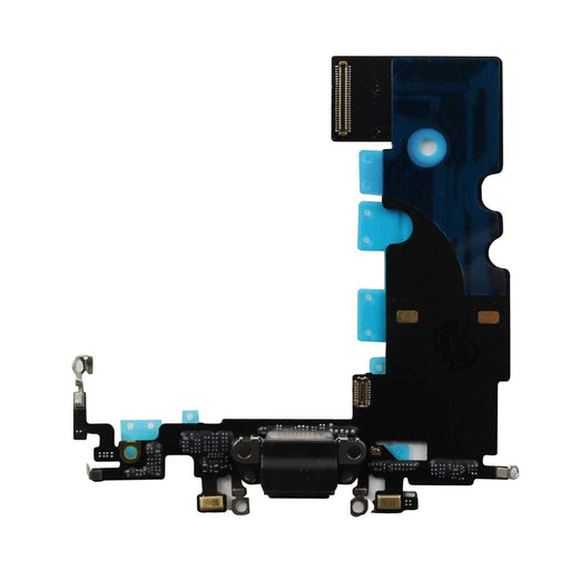Charging Flex Cable iPhone 8  Black - Loctus