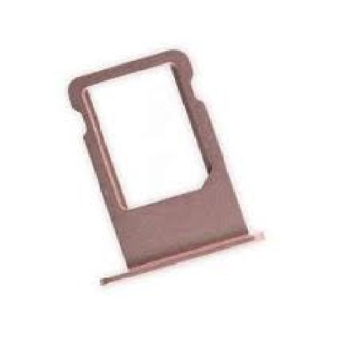 SIM Card Tray iPhone SE Rose Gold