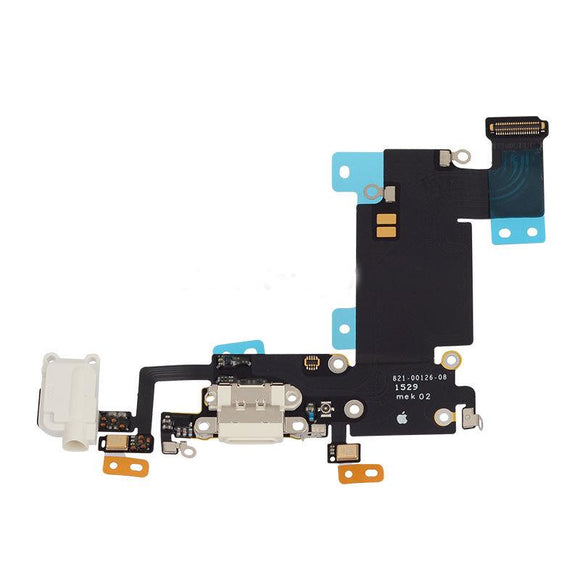 Charging Flex Cable iPhone 6S Plus White