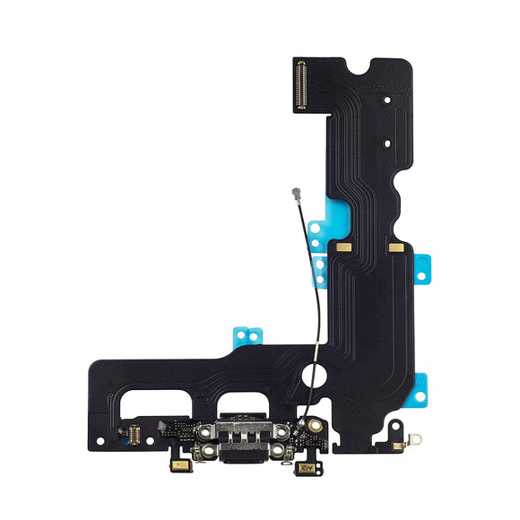 Charging Flex Cable iPhone 7 Plus Black