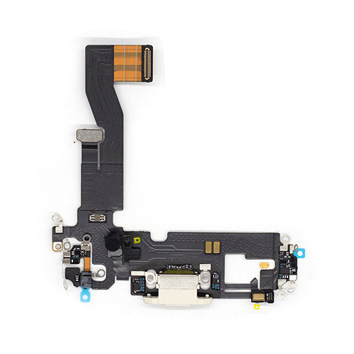 Charging Flex Cable iPhone 12 White