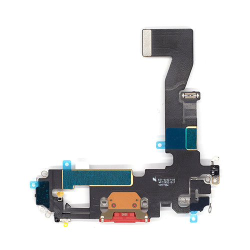 Charging Flex Cable iPhone 12 Red