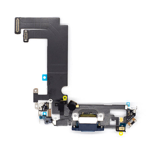 Charging Flex Cable iPhone 12 Mini Blue