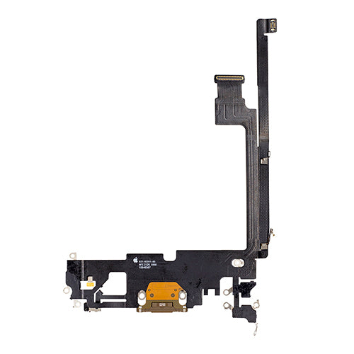 Charging Flex Cable iPhone 12 Pro Max Gold