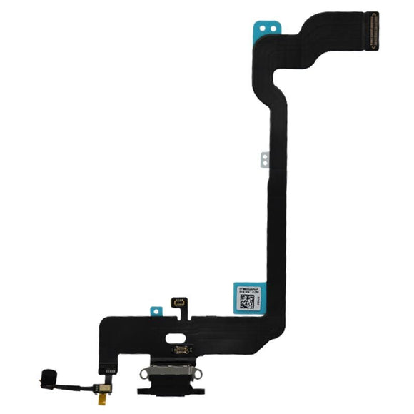 Charging Flex Cable iPhone XS Gold