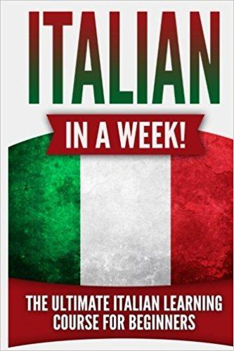 Italian in a Week! Guide Book