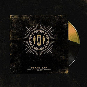 Third Man Records Vault Package #29 - Pearl Jam Live at Third Man Records - TigerSo