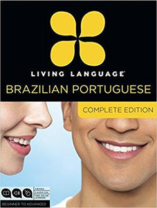 Living Language Brazilian Portuguese