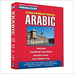Pimsleur Arabic (Eastern) Conversational Course - Level 1
