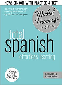 Learn Spanish with the Michel Thomas Method