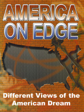 America on Edge: Different Views of the American Dream ESL - spanishdownloads