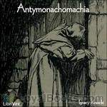 Antymonachomachia Audio Book in Polish - spanishdownloads