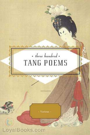 Three Hundred Tang Poems Audio book in chinese - spanishdownloads