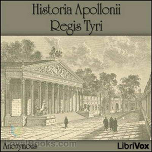 Apollonii Tire King Free Audio Book in Latin - spanishdownloads
