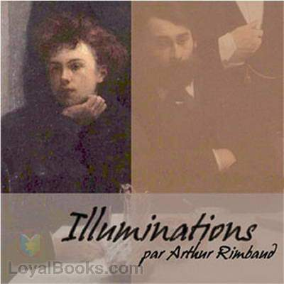 Illuminations Complete Poems Audio book in french - spanishdownloads