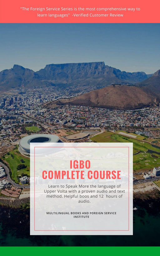 Igbo Course - spanishdownloads