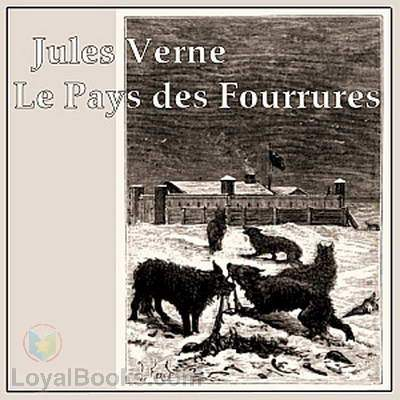 The Land of Furs Audio book in french - spanishdownloads