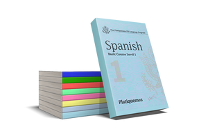 The Platiquemos Spanish Course