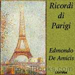 Memories of Paris Audio book in Italian - spanishdownloads