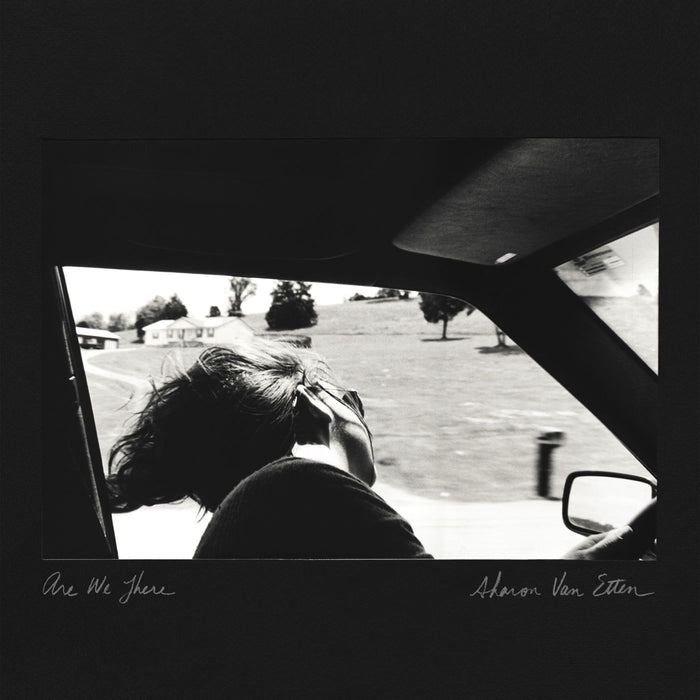 Sharon Van Etten Are We There Vinyl LP Record & MP3 post tramp! indie! NEW SALE! - TigerSo
