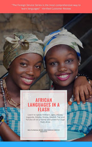 African Language Explorer Flash Drive - spanishdownloads