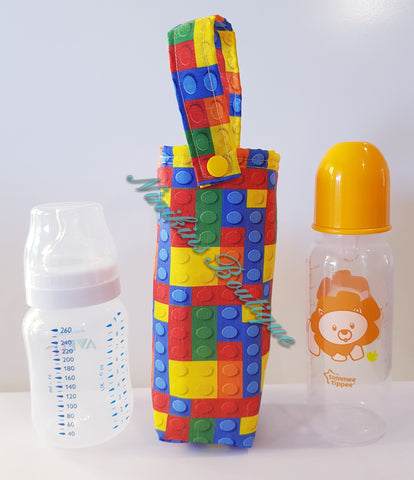 Insulated Bottle Holder Standard - Lego