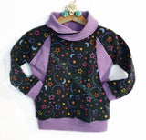 Pullover -  Star Bright Size: 2