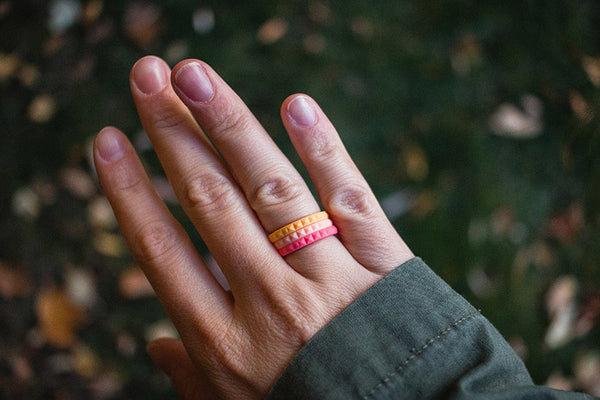 Enso Rings are Affordable