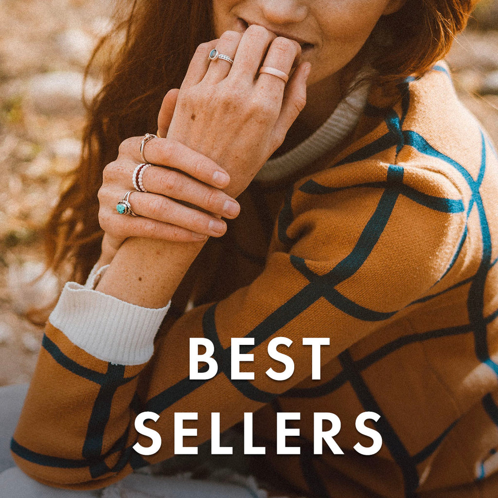 Best selling Enso Rings