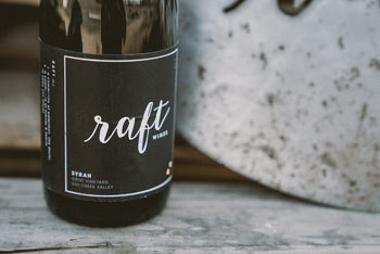 Jennifer Reichardt's Raft Wines