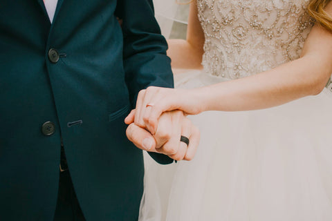 The Best Solution For A Lost Wedding Ring Enso Rings Blog