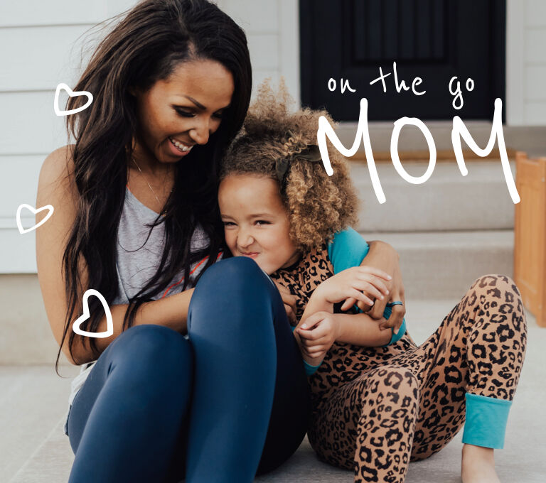 Mom On the Go | For moms who want it all
