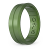 Legends Contour Silicone Ring - Loch Ness