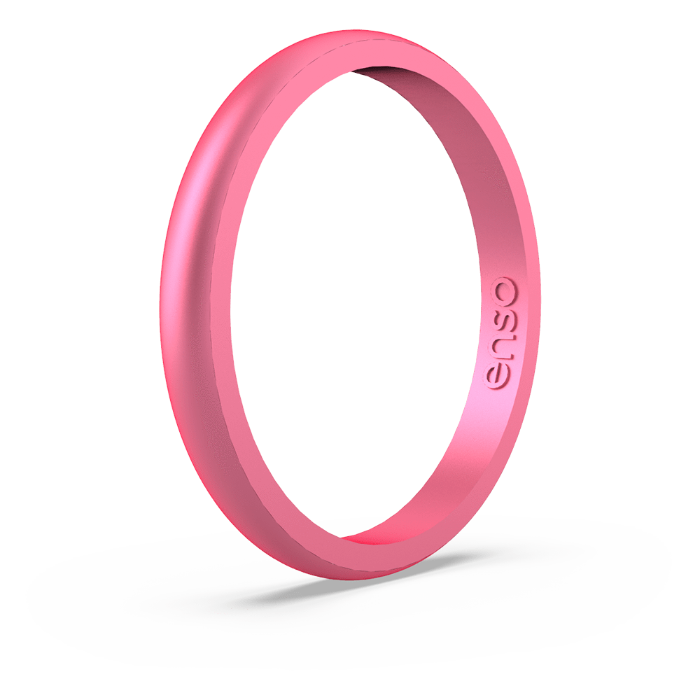 Legends Classic Halo Silicone Ring Pixie